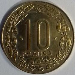 PIÈCE MONNAIE 10 FRANCS...