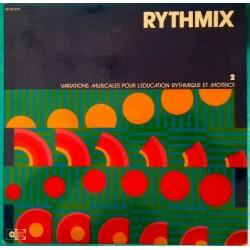 VINYLE 33 TOURS  RYTHMIX
