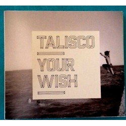 TALISCO YOU WISH (CD) Ref 1914