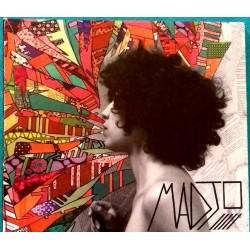 TRAPDOOR - MADJO (CD) Ref 1915