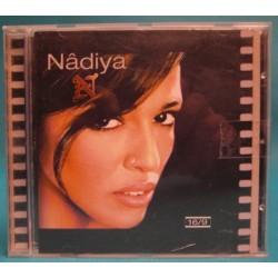 16/9 - NADIYA (CD) Ref 0026