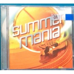 SUMMER MANIA - COMPILATION...