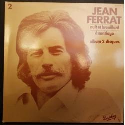DOUBLE ALBUM 33 TOURS JEAN...
