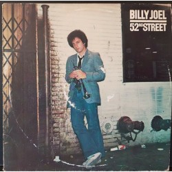 DISQUE 33 TOURS BILLY JOEL...