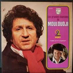 "DOUBLE ALBUM MOULOUDJI ""..."