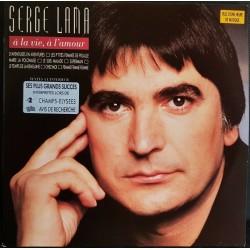 Serge Lama – A La Vie, A...