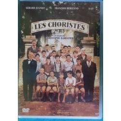 LES CHORISTES (DVD NON...