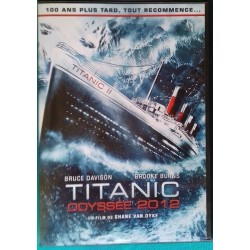 TITANIC ODYSSEE 2012 Ref 0299