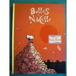 "BD "" BULLES & NACELLE  ""..."
