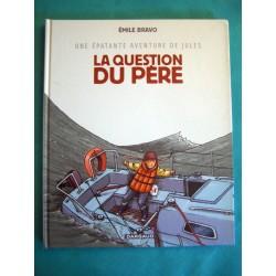 """BD EMILE BRAVO """"LA QUESTION..."""