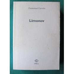 """ LIMONOV "" EMMANUEL..."