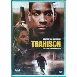 DVD TRAHISON Ref 0039