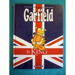 BD JIM DAVIS  GARFIELD LE...
