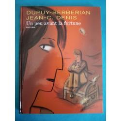 BD DUPUY-BERBERIAN JEAN-C...