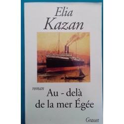 Au Dela De La Mer Egee - E...
