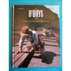 "BD  O'BOYS "" DEUX CHATS..."