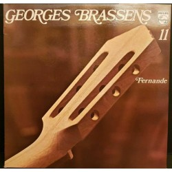 DISQUE 33 TOURS GEORGES...