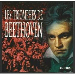 CD LES TRIOMPHE DE...
