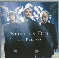 CD SPIRITUS DEI LES PRÊTRES...