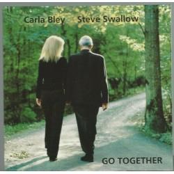 CD CARLA BLEY STEVE SWALLOW...