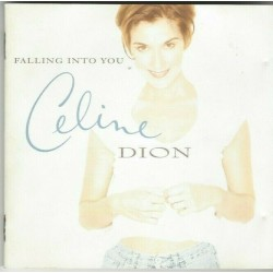 CD CÉLINE DION FALLING INTO...