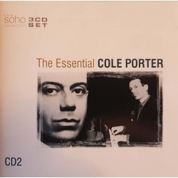 3 CD CLASSIQUE COLLE PORTER...