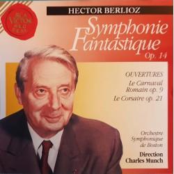 CD BERLIOZ SYMPHONIE...