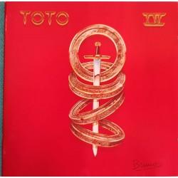 CD TOTO IV Ref 0951