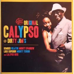 CD ORIGINAL CALYPSO DIRTY...