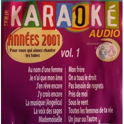 CD SERIE KARAOKE Vol 1 Ref...