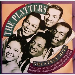 CD THE PLATERS GREATEST...