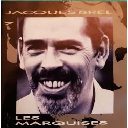 CD JACQUE BREL LES...