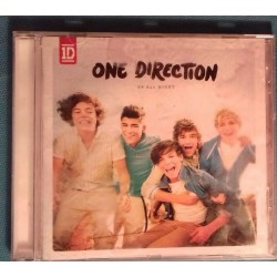 UP ALL NIGHT - ONE...