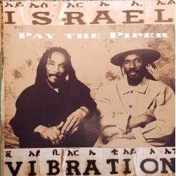 CD ISRAËL VIBRATION PAY THE...