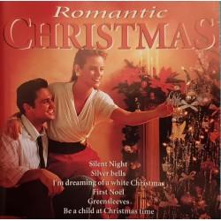 CD ROMANTIC CHRISTMAS Ref 3218
