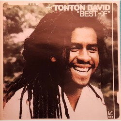 CD TONTON DAVID BEST OF Ref...