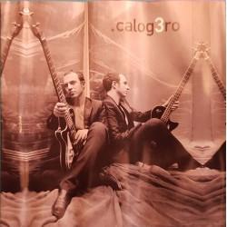 CD CALOGERO FACE A LA MER...