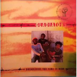 CD GLADIATORS DREADLOCKS...