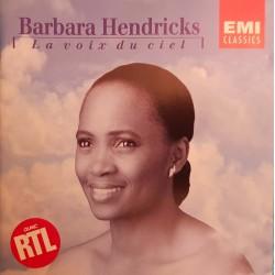 CD BARBARA HENDRICKS LA...