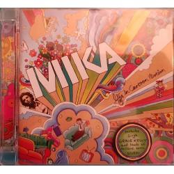 CD MIKA  LIFE IN CARTOON...