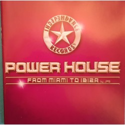 CD POWER HOUSE FROM MIAMI...