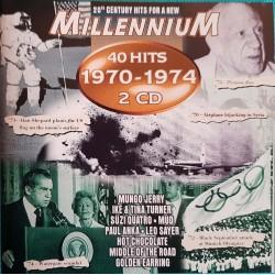 DOUBLE ALBUM CD MILLENNIUM...
