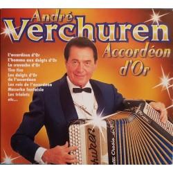 CD ANDRÉ VERCHUREN...