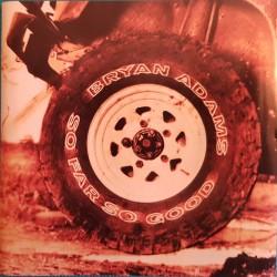 CD BRYAN ADAMS  Ref 3372