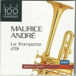CD MAURICE ANDRÉ LA...