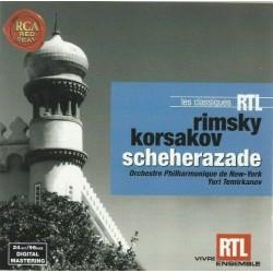 CD RIMSKY KORSAKOV...