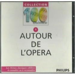 CD COLLECTION 100 THÈMES N°...