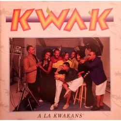 CD KWAK Ref 3382