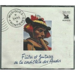 COFFRET 3 CD FLÛTES ET...