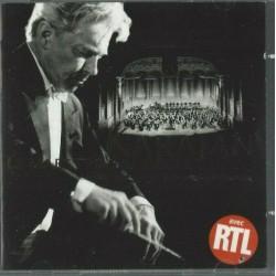 DOUBLE ALBUM CD LE MAESTRO...
